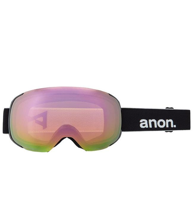 Anon M2 Goggle w/ Spare