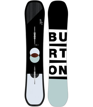 Burton Men's Custom Snowboard '19