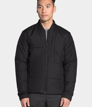 The North Face Men's Powderflo Insulated Mid Layer Jacket