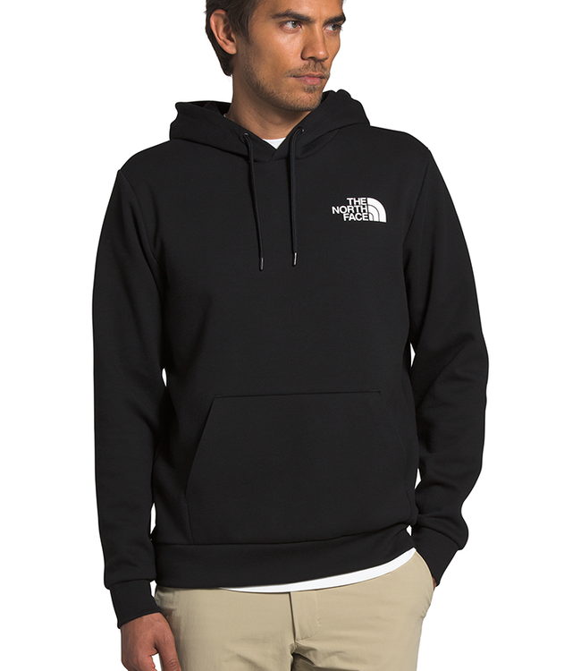 The North Face Men's City Explorer Pullover Hoodie