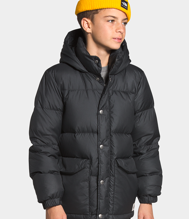 The North Face Youth Whipper Snapper Parka