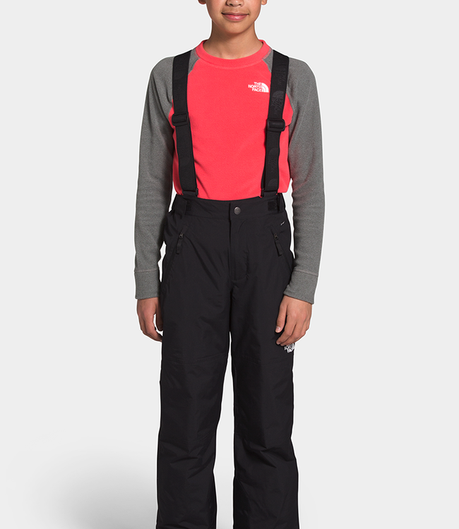 The North Face Youth Snow Suspender Plus Pant