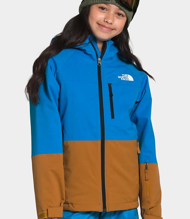 The North Face Youth Chakado Insulated Jacket
