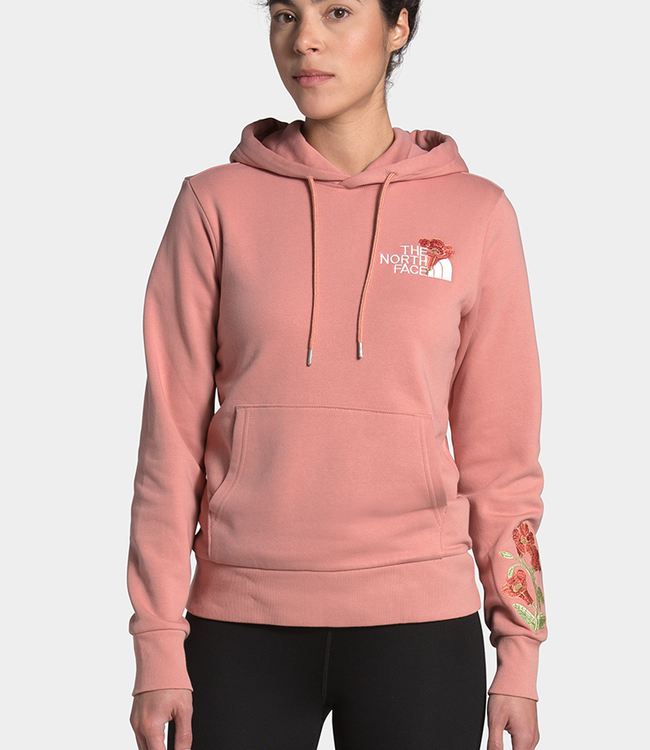 The North Face Women's Himalayan Bottle Pullover Hoodie