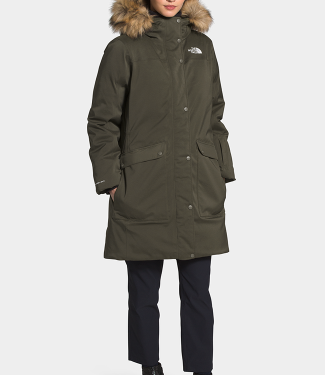 The North Face Women's New Defdown Futurelight Jacket