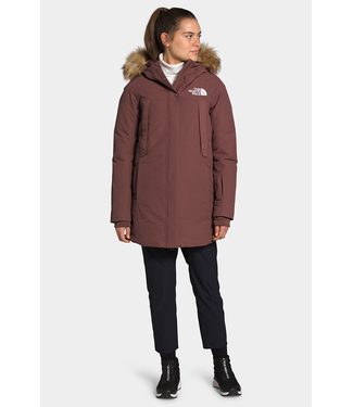 The North Face Women's New Outerboroughs Parka
