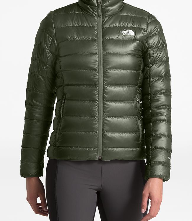 The North Face Women's Sierra Peak Down Jacket