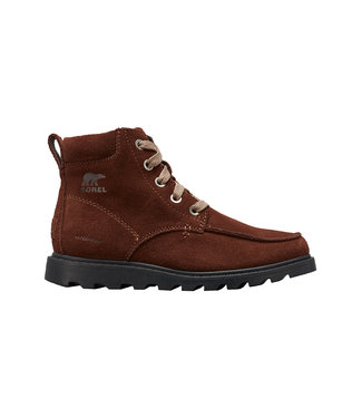 Sorel Youth Madson Moc Toe