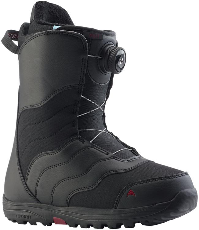 Burton Women's Mint Boa Boots '19