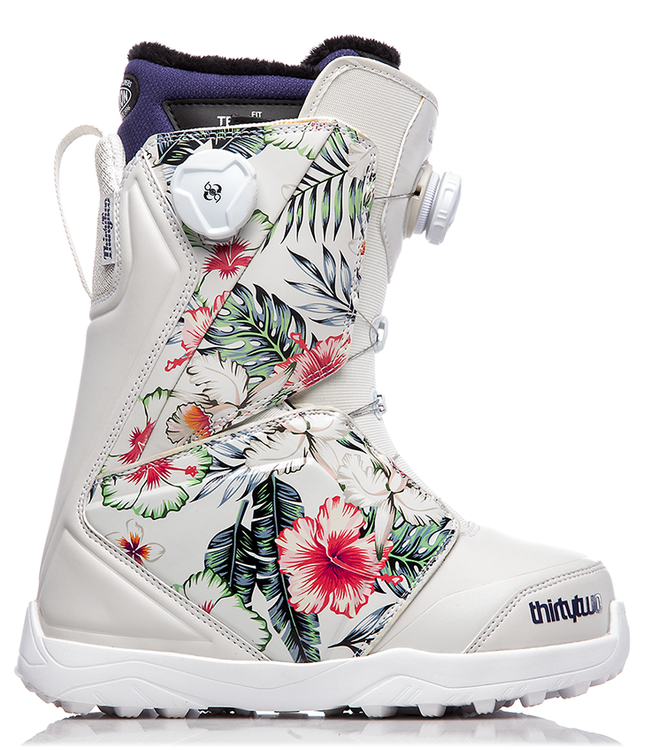 ThirtyTwo Women's Lashed Double BOA Boot '19