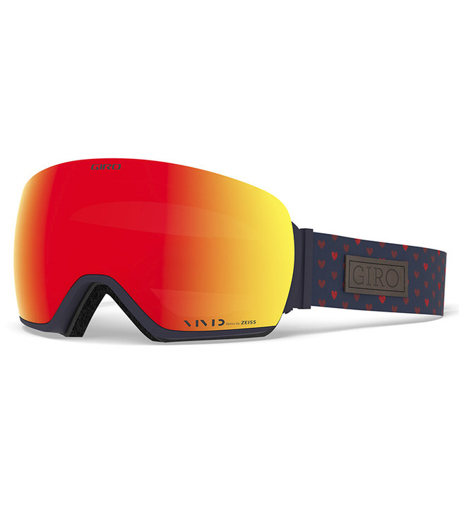 Giro Women's Lusi Goggle