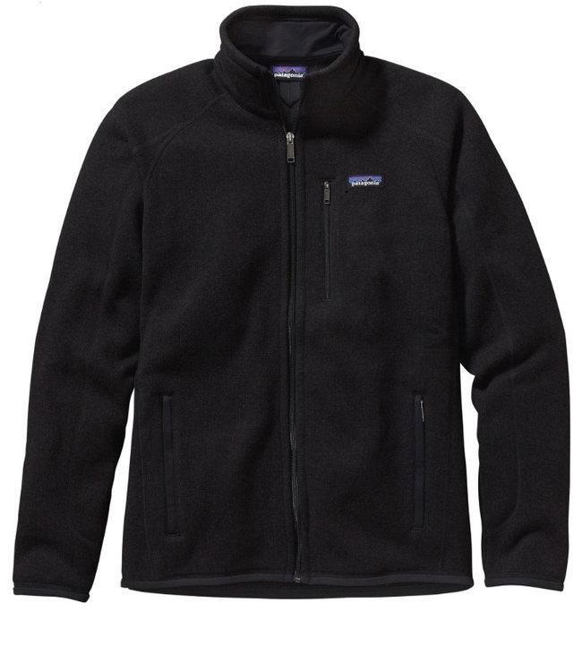 Patagonia Men's Better Sweater Jacket '19