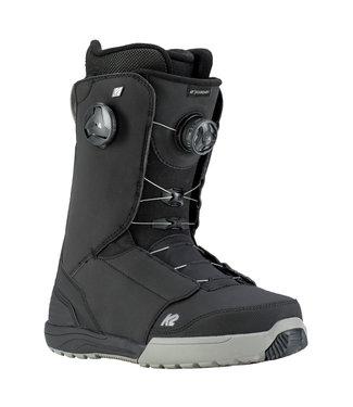 K2 Boundary Boot '18