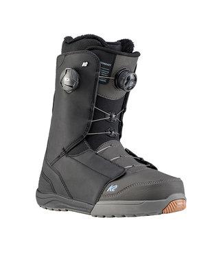 K2 Boundary Boot '19