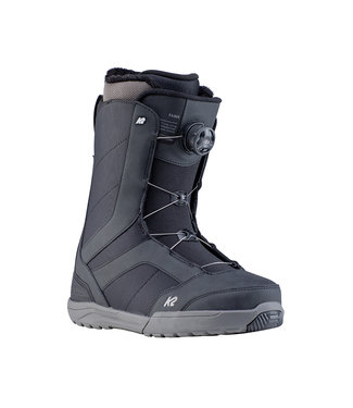 K2 K2 Raider Boot