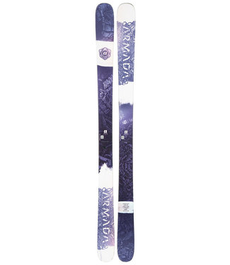Armada ARW 84 Purple Flower Ski