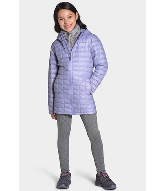 The North Face Girl's Thermoball Eco Parka