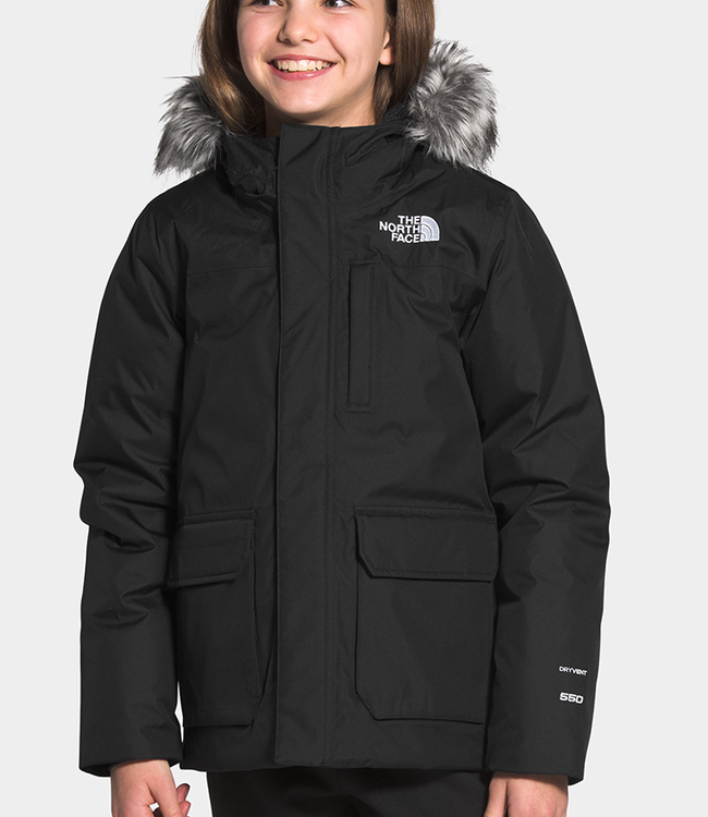 The North Face Girl's Greenland Parka