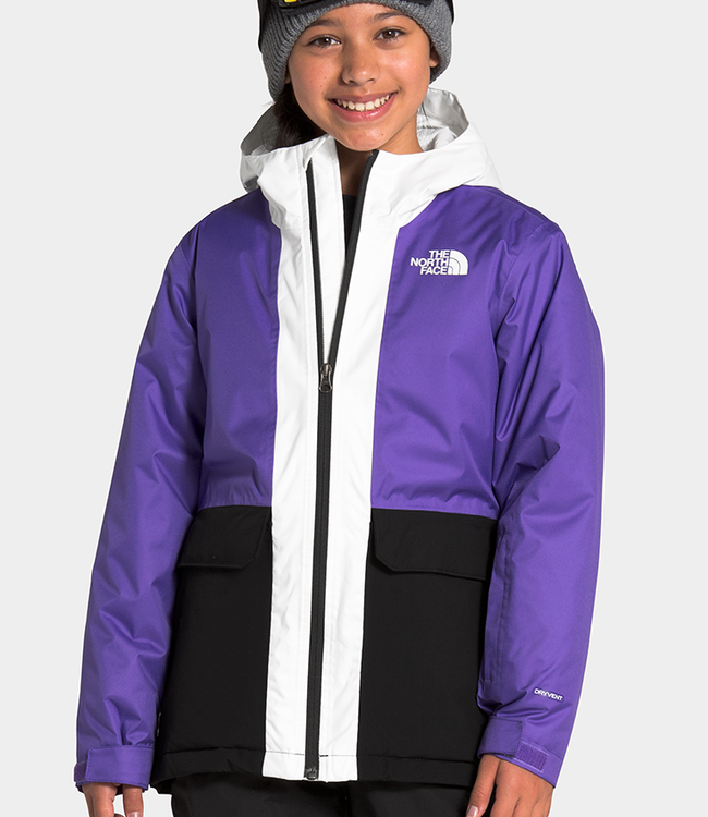 The North Face Girl's Freedom Insulated Jacket
