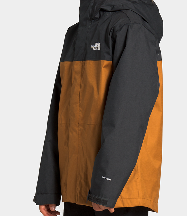 The North Face Boy's Gordon Lyons Triclimate Jacket