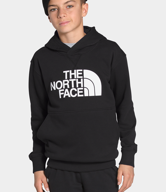 The North Face Boy's Essential Pullover Hoodie