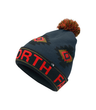 The North Face Tnf Youth Ski Tuke
