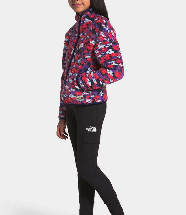 The North Face Girl's Campshire Cardigan
