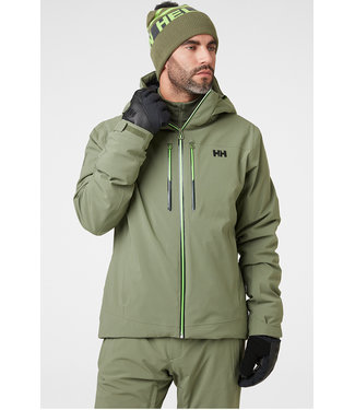 Helly Hansen Men's Alpha Lifaloft Jacket