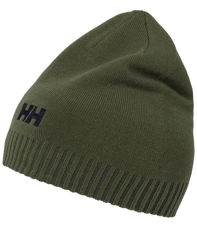 Helly Hansen Men's Brand Beanie