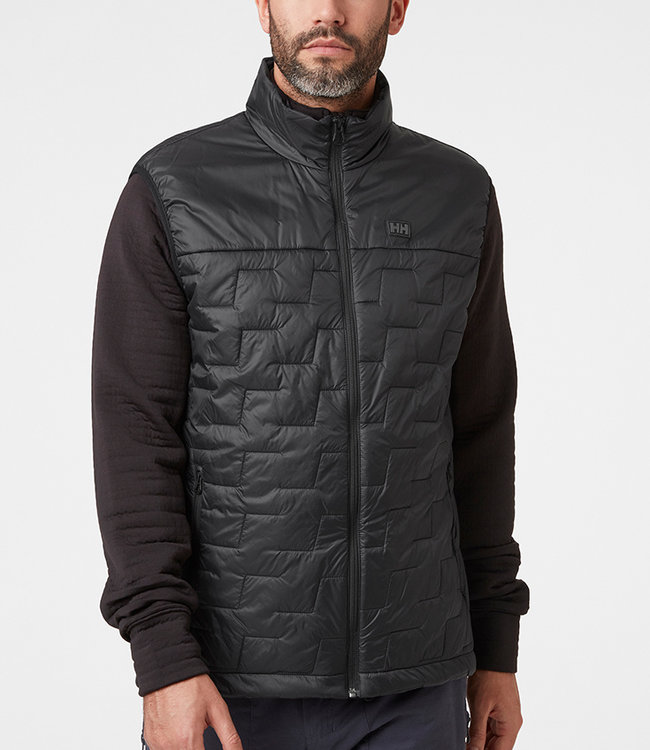 Helly Hansen Men's Lifaloft Insulator Vest