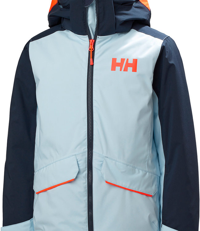 Helly Hansen Girl's Snowangel Jacket