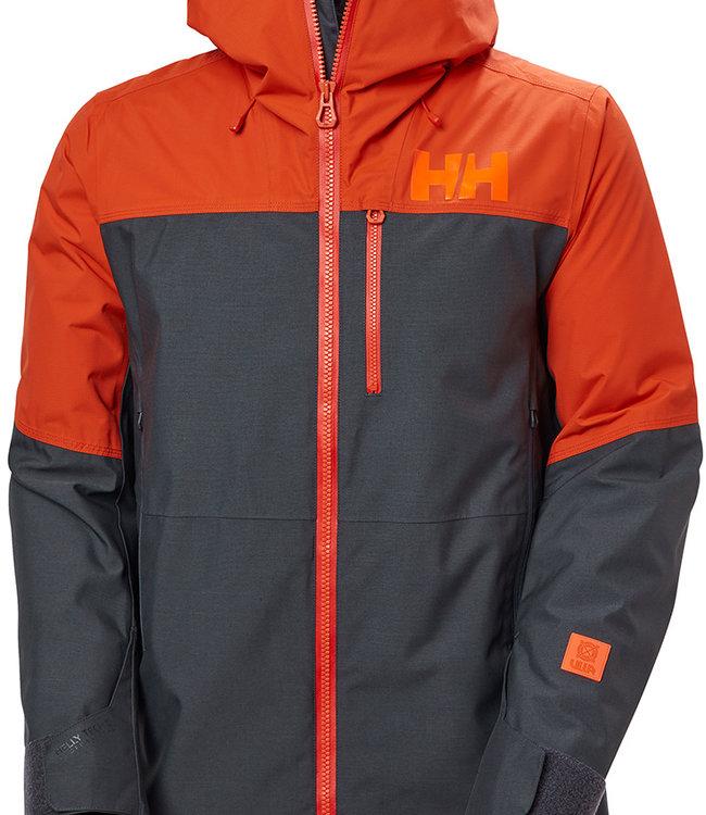 Helly Hansen Men's Straightline Lifaloft Jacket