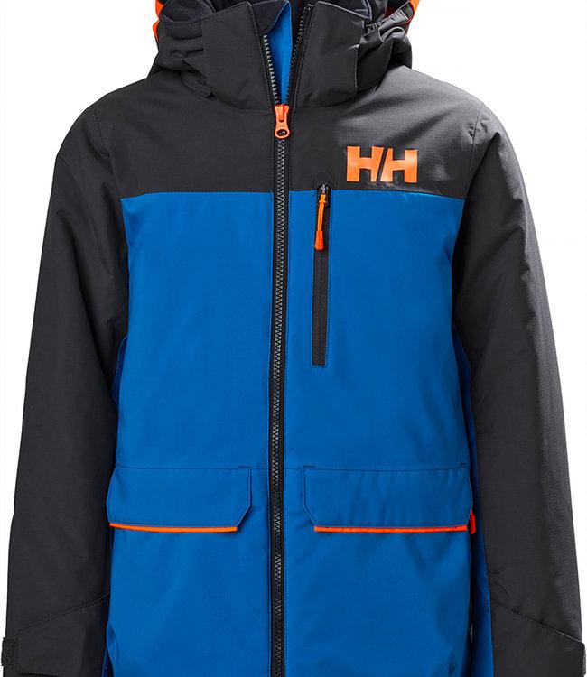 Helly Hansen Boy's Tornado Jacket