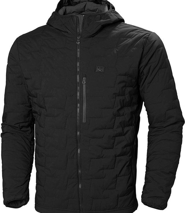 Helly Hansen Men's Lifaloft Hooded Stretch Insulator Jacket
