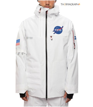 686 Men's Nasa Exploration Thermagraph Jacket
