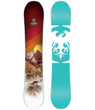 Never Summer Women's Infinty Snowboard