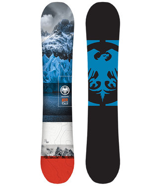 Never Summer Men's Snowtrooper Snowboard