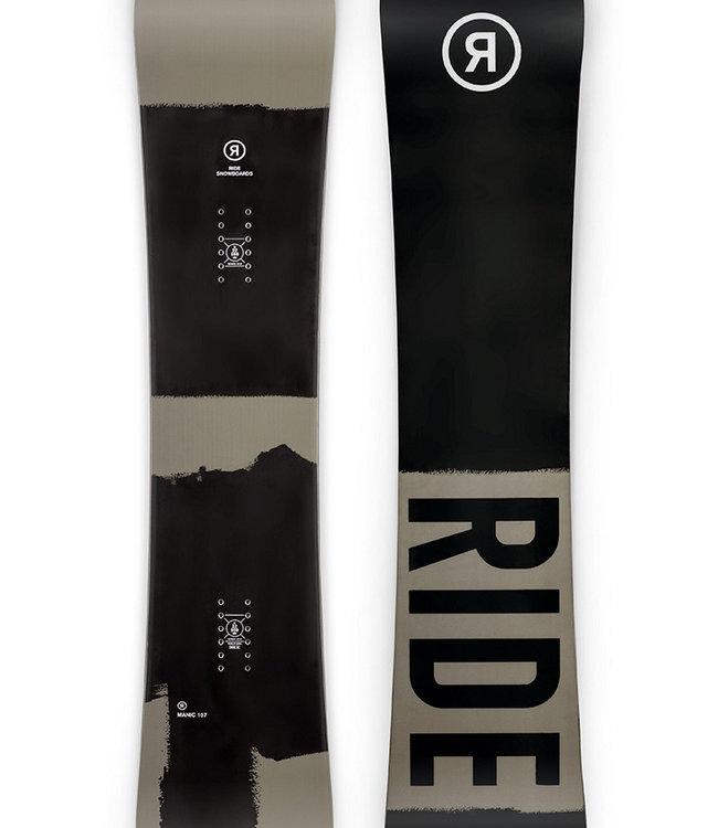 Ride Men's Manic Snowboard