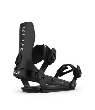 Ride Men's A-6 Binding