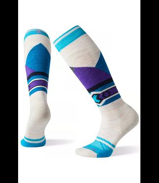 Smartwool Women's PhD® Ski Light Elite Pattern Socks