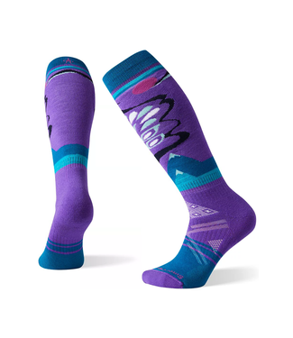 Smartwool Women's PhD® Ski Medium Pattern Socks