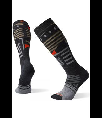 Smartwool PhD® Ski Medium Pattern Socks