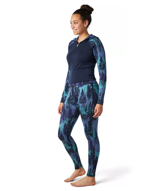 Smartwool Women's Merino 250 Base Layer Pattern Bottom