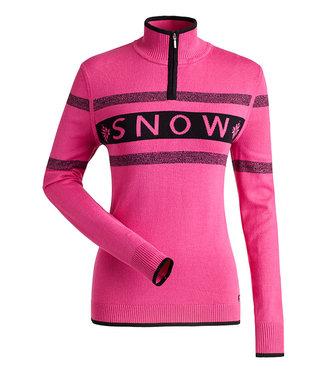 Nils Women's Snow Sweater