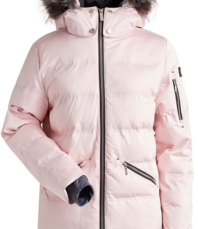 Nils Women's Madeline Faux Fur Jacket