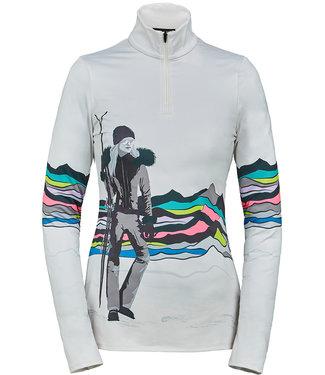 Spyder Women's Moda Zip