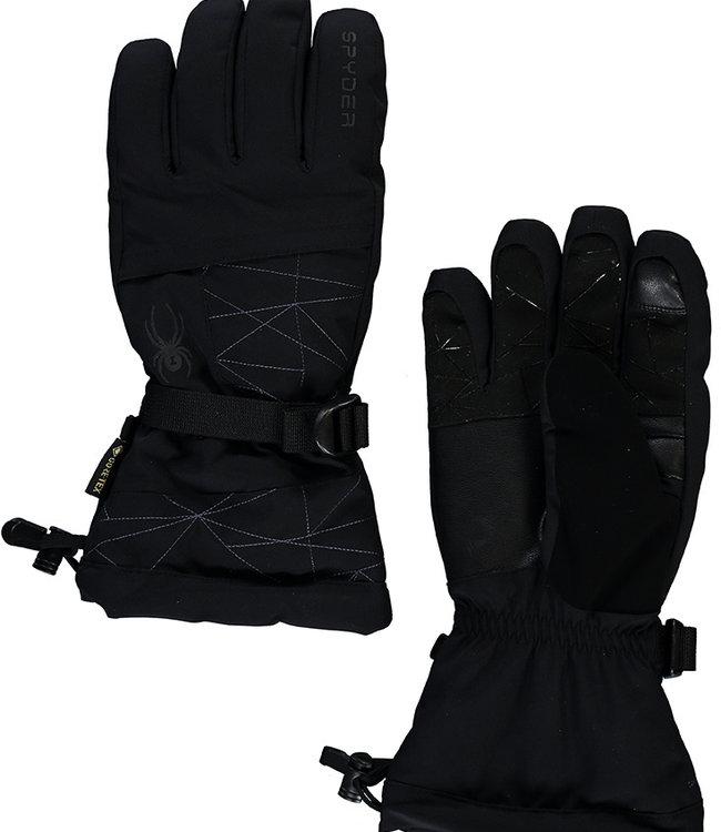 Spyder Men's Overweb Gtx Glove