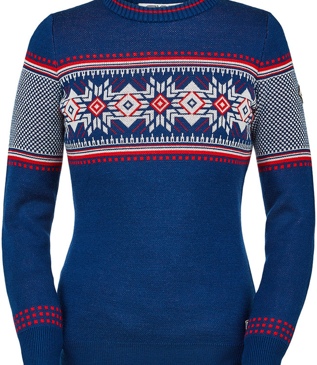 Spyder Women's Classic Crew Sweater