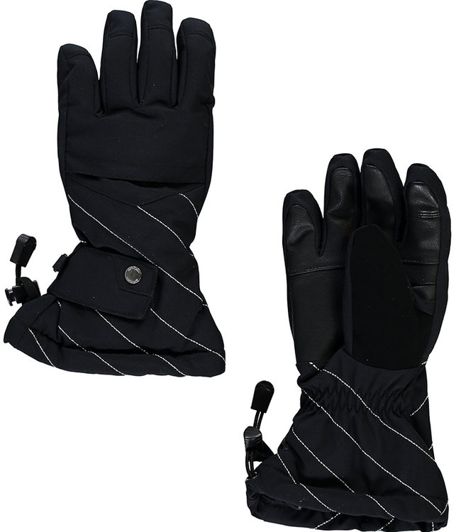 Spyder Girl's Synthesis Glove