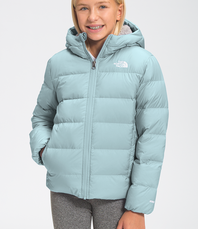 The North Face Girl's Moondoggy Hoodie